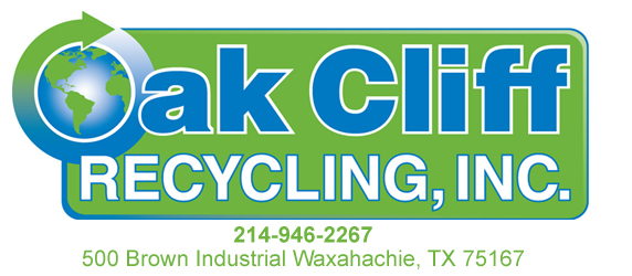 About Oak Cliff Recycling